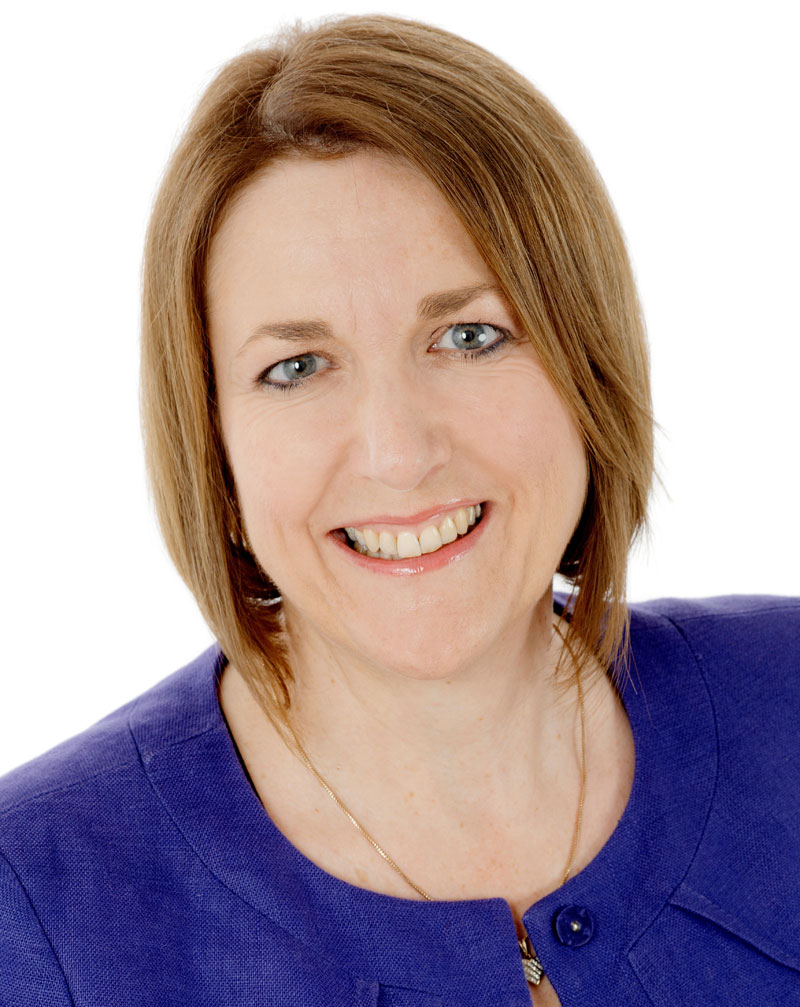Andrea McKay